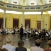 La Música Nova regala al Círculo Industrial d'Alcoi un concert pels seus 150 anys