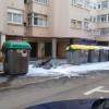 Cada contenidor cremat costa quasi 1.000 euros de reposar