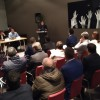 Empreses, ajuntaments i Consell debaten a Alcoi sobre la necessària transició energètica