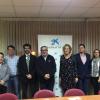 """Sis associacions benèfiques d'Alcoi reben ajudes de l'Obra Social """"la Caixa"""" per a desenvolupar distints projectes"""