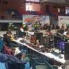 Una trobada anterior de jocs en línia celebrada a Cocentaina. Imatge via Witgaming