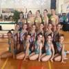 Les gimnastes participants a Calp / CGR Sant Jordi