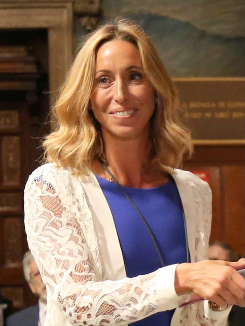 Gemma Mengual / Generalitat de Catalunya