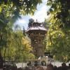Parc de La Glorieta d'Alcoi//Twitter de l'Ajuntament d'Alcoi
