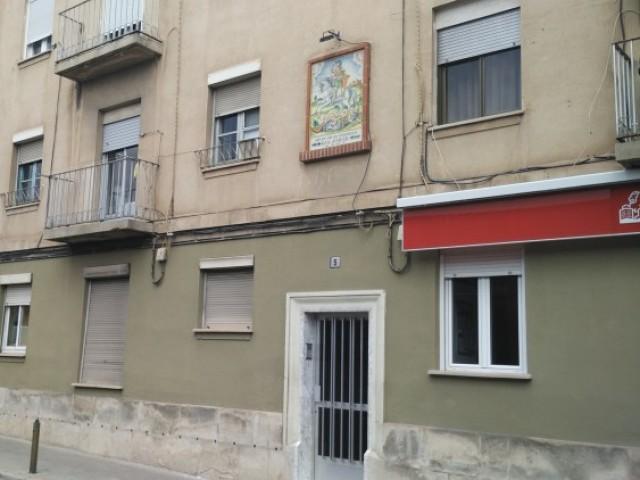 Nou pas endavant en la rehabilitació dels habitatges del grup Sant Jordi