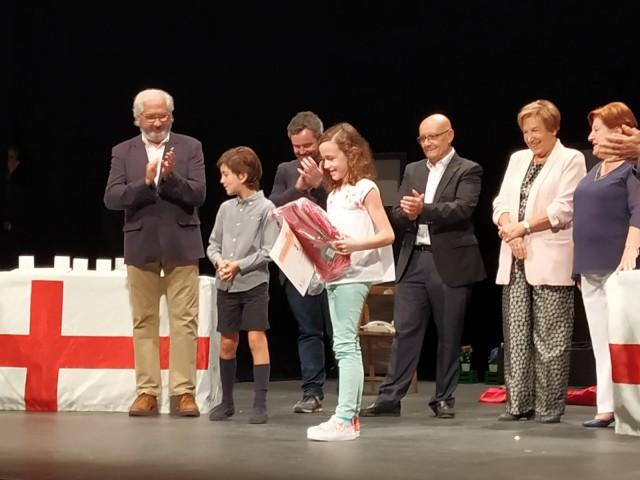 La Matinal Infantil ompli el Teatre Principal
