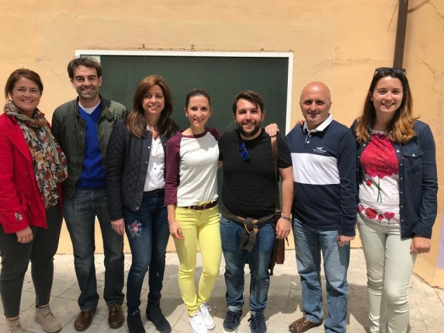 Professors dels Salesians de Sant Vicent Ferrer