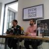 Llopis i Francés presenten la programació que l'Ajuntament articularà en la segona planta de l'IVAM-CADA ALCOI