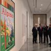 L'IVAM-CADA ALCOI rep 3.000 visitants durant el seu primer cap de setmana d'obertura