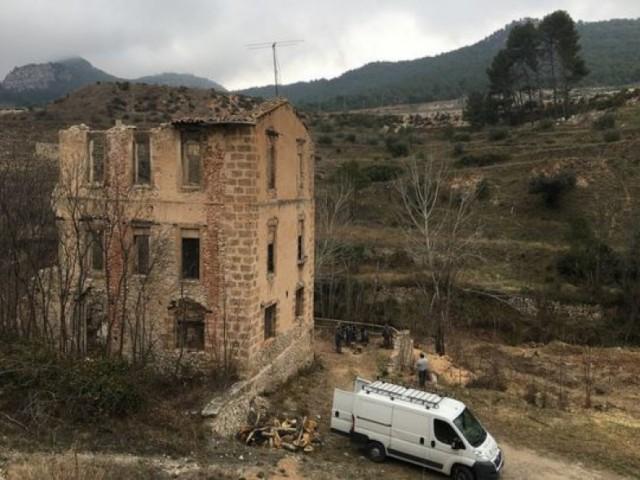 Es licita per 130.000 € l'apartat tecnològic del projecte de recuperació del Molinar