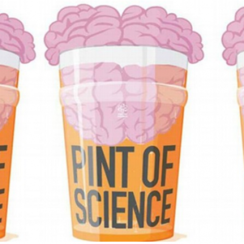 El 'Pint of Science' arriba a Alcoi