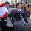 Les Pastoretes, una de tantes representacions culturals que tenen lloc al Centre d'Alcoi.