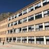 Façana del Col·legi Sant Vicent Paül, futura seu universitària de la Universitat Catòlica de València.