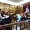 Plenari municipal d'Alcoi