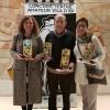 Teatre Circaconsegueixel premi especial del públic per la seua obra CentralParkWest