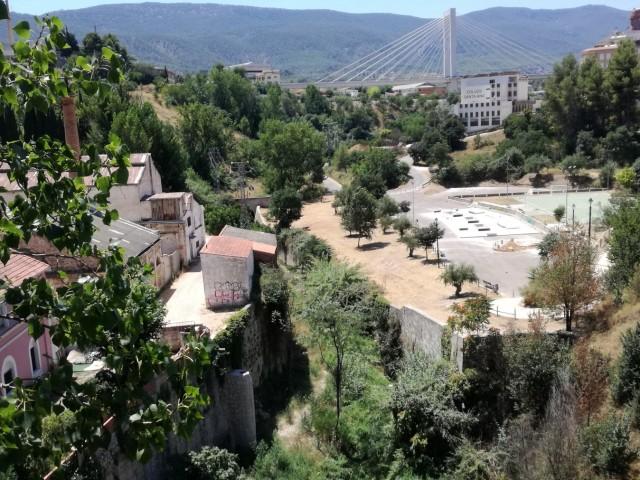 La Generalitat pagarà quasi la meitat de la connexió pel riu Riquer fins a la Font del Quinzet