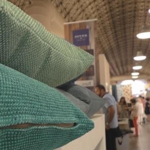 Imatge de Textilhogar a Madrid / AM