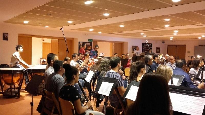 Perfil Facebook Unió Musical d'Alcoi