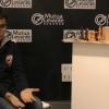 Entrevista a Víctor Tudela, jove promesa dels escacs