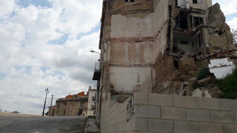 Habitatges d'Algezares/Ciutadans Alcoi