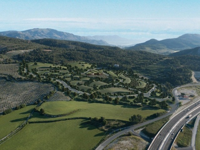 El PP planteja una nova utilització per a la zona de la Canal