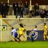 Nova derrota de l'Alcoyanoa casa davantel Badalonade Morales (0-1)