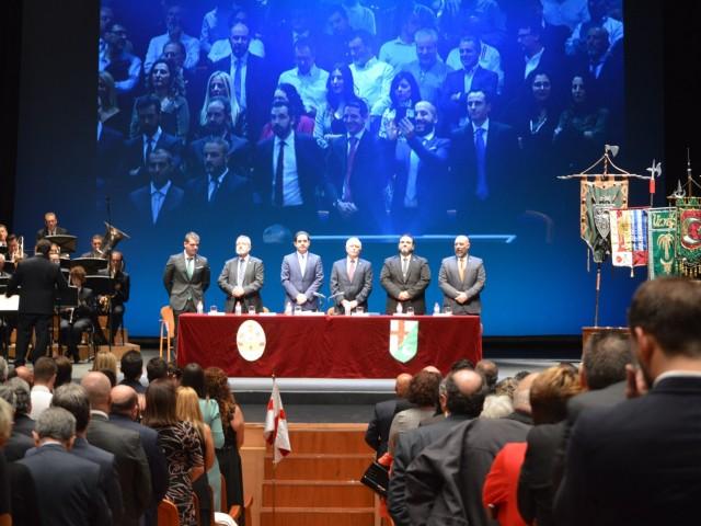Alferes i Capitans, Toni Francés i Juan José Olcina / R. Lledó