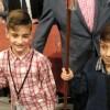 Una errada del jurat fa canviar els guanyadors del concurs de sergents infantils d'Alcoi