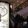 Coneixem el 'Black Shopping Lovers' del Centre Comercial d'Alzamora des de dins