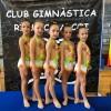 Gimnastes guanyadores / CGR Alcoi
