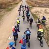 La Mancomunitat promociona el nostre entorn natural amb una jornada de cicloturisme