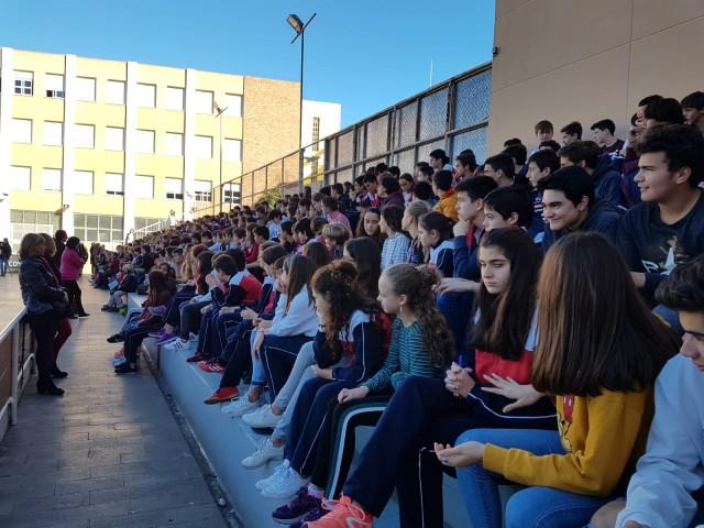 El programa de convivència de Comunitat Educativa del Col·legi Salesians Sant Vicent Ferrer és tot un èxit