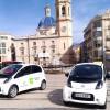 L'Ajuntament d'Alcoi ha presentat els nous vehicles elèctrics