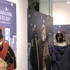 """La Fundació Mutua Levante inaugura l'exposició nadalenca """"La Cavalcada, qui és qui?"""""""