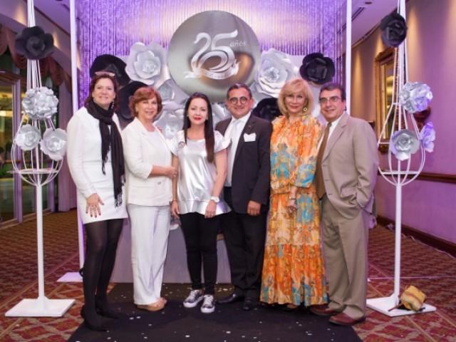 L'empresa alcoiana Germaine de Capuccini compleix 25 anys en l'Equador
