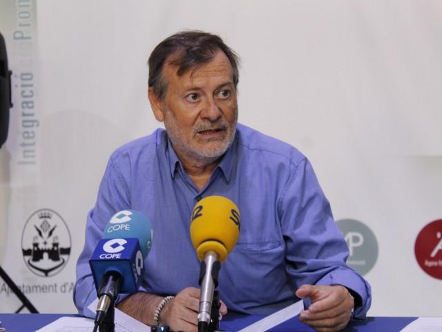 Manolo Gomicia/Ajuntament d'Alcoi