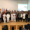 El Departament de Salut d'Alcoi organitza la primera Jornada Pneumològica