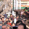 El Mercat de Nadal obri la porta al mes de la màgia en Alcoi