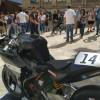 Estudiants del Campus d'Alcoi de la UPV dissenyen i construeixen una moto elèctrica per a competició