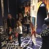 Moltes famílies gaudeixen de les activitats programades a Alcoi per al Dia Internacional dels Museus