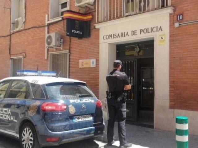 La parella detinguda continua en dependències policials a espera de declarar davant el jutge.