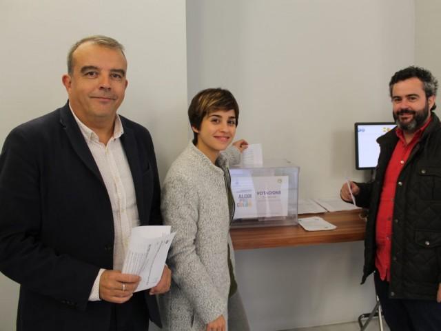 Guanyar Alcoi considera insuficient la informació sobre les propostes dels pressupostos participatius