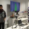 El Campus d'Alcoi de la UPV apropa la ciència als joves