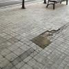 """Ciutadans Alcoi reclama """"més eficàcia"""" en el manteniment general de la ciutat"""