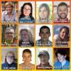 Candidats a la nova junta directiva de la protectora d'animals i plantes