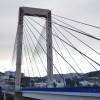 Seran retirats els 38 tirants del Pont Fernando Reig / R. Lledó