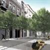 Les obres per remodelar Entença començaran en menys d'un mes, segons la previsió de l'Ajuntament