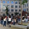 L'any passat la PAU es va celebrar per primera vegada al campus / Campus d'Alcoi