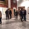 580 visites rep l'exposició 'La Col·lecció: Una visió Contemporània la Capella de l'Antic Asil d'Alcoi / Ajuntament d'Alcoi