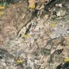 Imatge de Google Maps de la carretera Ibi - Castalla